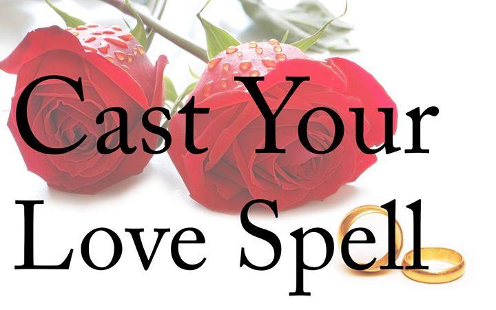 Free spell a cast love Love Spells: